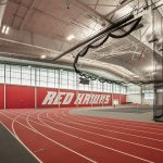 Guardian 275® Wall System Ripon College Athletic Center