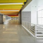 Guardan 275® Wall System in School