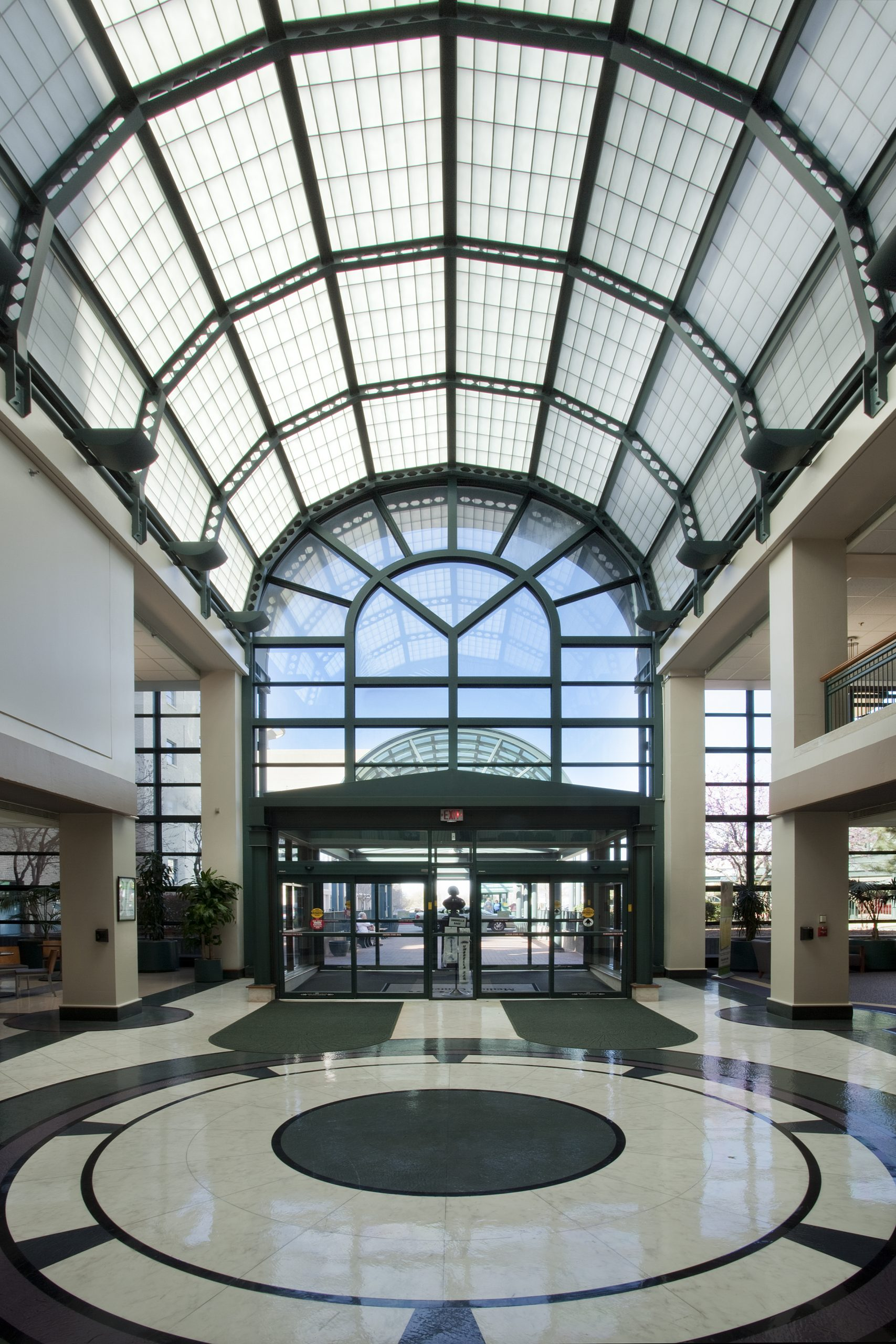Skylight Configurations Major Industries Daylight Systems And Skylight Solutions