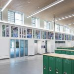 Recent Daylighting Projects in Alaska