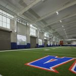 Major Featured in Athletic Business Article on Daylighting Athletic Facilities