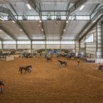 Project Spotlight: Bronco Barn and Ranger Arena – Tulsa, OK