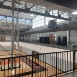 Project Spotlight: Flushing High School Raider Fieldhouse – Flushing, MI