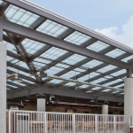 Translucent Canopies & Outdoor Learning Environments